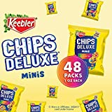 Keebler Chips Deluxe Mini Cookies, Chocolate