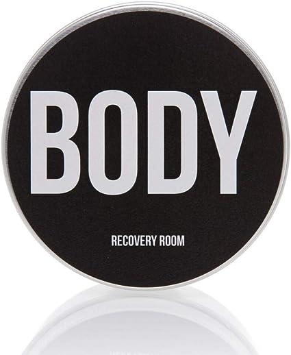 RECOVERY ROOM Crema Corporal Hidratante de Proteínas para ...