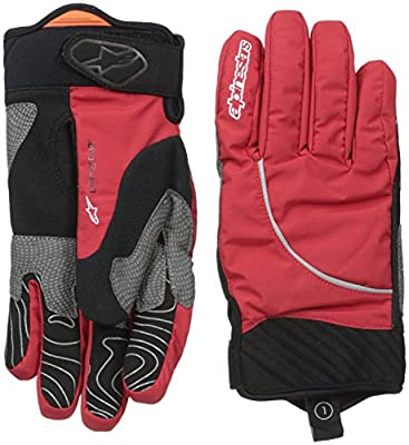 1520014-32-XXL Alpinestars Men's Nimbus Waterproof Gloves from Alpinestars - US Cycling