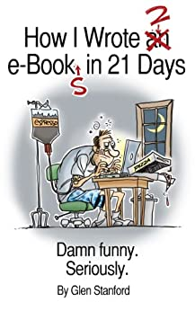 Wrote eBooks Days Funny Seriously ebook product image