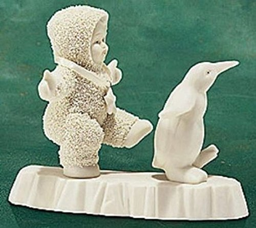 - Department 56 Snowbabies Perfect Balance 69932