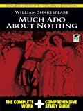 Image of Much Ado About Nothing Thrift Study Edition (Dover Thrift Study Edition)