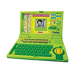 Vaiddivya Educational English Learner Laptop...