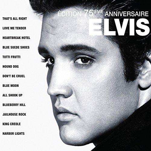 Elvis (Édition 75ième Annivers...