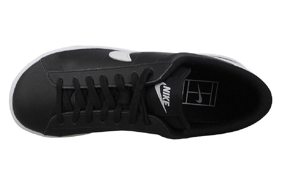 the best attitude af7cb f730c Amazon.com   nike tennis classic CS mens trainers 683613 sneakers shoes (US  8, black pure platinum 010)   Tennis   Racquet Sports