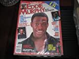 Eddie Murphy & His Friends Magazine (A Truibute To , From The Editors of US Magazine , Murphy mania , Over 100 Photos , His Fantastic Life Story, 1985)