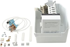 Whirlpool W10715708 Refrigerator Ice Maker Kit Genuine Original Equipment Manufacturer (OEM) Part