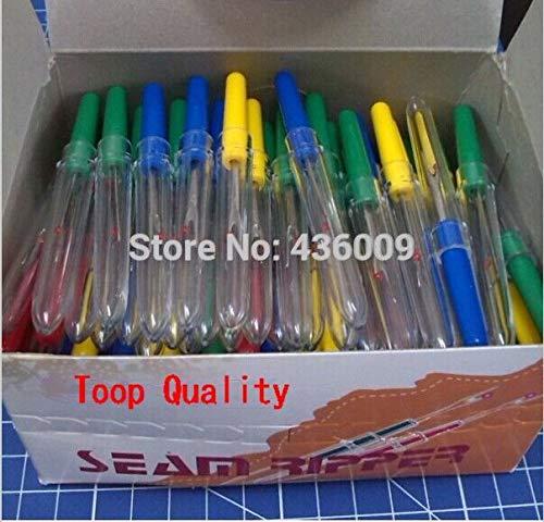 ShineBear DIY Sewing Accessories Seam Ripper (100pcs) 109R by ShineBear