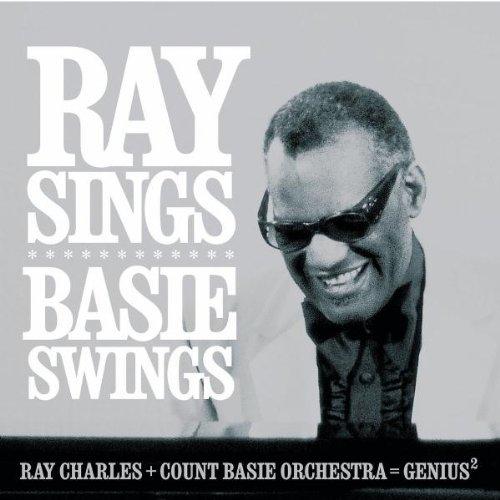 Ray Sings, Basie Swings by Concord Jazz