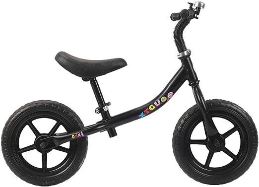 Bicicletas sin pedales Bicicleta Ligera de Equilibrio para niños ...