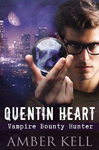Quentin Heart, Vampire Bounty Hunter ()