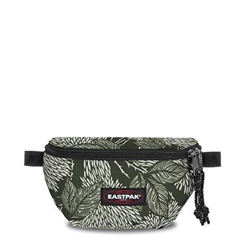 Eastpak SPRINGER Messenger Bag, 23 cm, 2 liters, Green (Brize - Jungle Bags Green Messenger
