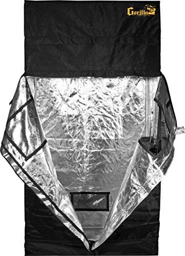 2'x4′ Gorilla Grow Tent