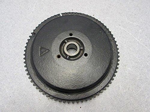 (0584360 584360 3 Cylinder Outboard Flywheel Johnson Evinrude OMC 40-70 HP)