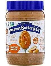 Peanut Butter & Co Smooth Operato, 16 Oz (1LB) 454g