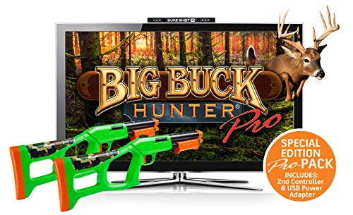 Sure Shot HD Big Buck Hunter Pro Pack Special Edition by SURE·SHOT HD (Image #9)