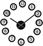 Mark Feldstein and Associates DIY11 Design It Yourself Clock