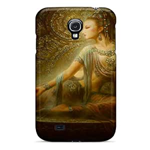 Popular EmptySpiral New Style Durable Galaxy S4 Case