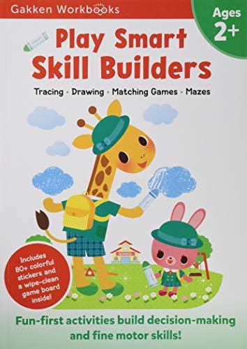 Play Smart Skill Builders 2+ -