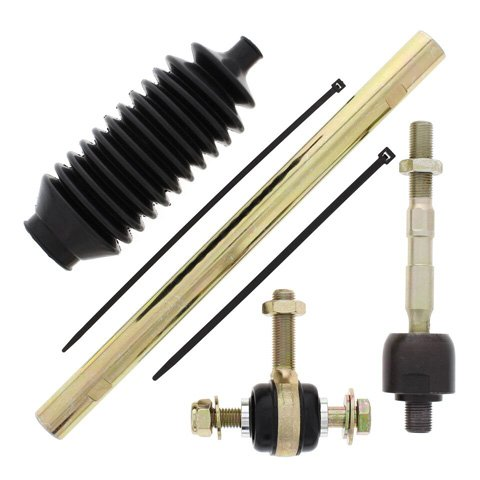 All Balls 51-1054-R Right Tie Rod End Kit