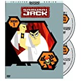 Samurai Jack: Season 1 by Cartoon Network