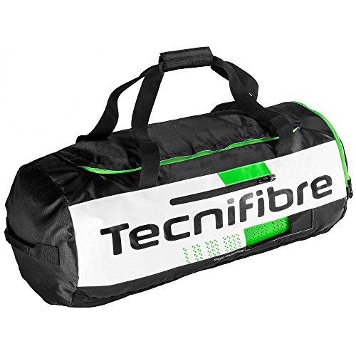 TECNIFIBRE Squash grün Training Tasche
