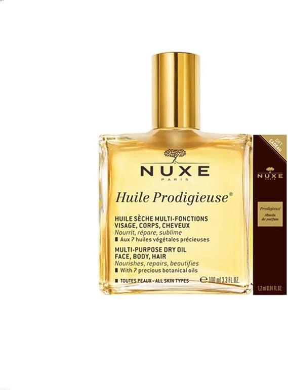 Nuxe Prodigieux, Profumo Absolu de Parfum, 30 ml: Amazon.it