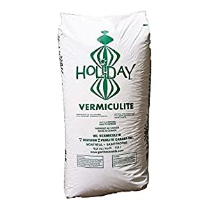 Holiday Vermiculite 4 Cubic Feet - GM0026XX