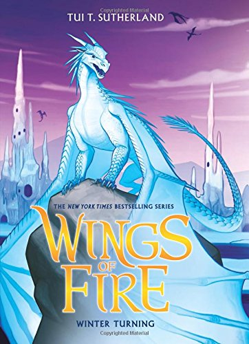 Book wings of pdf fire 6