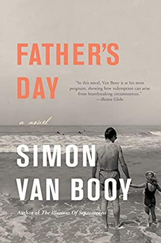book cover of Father\'s Day