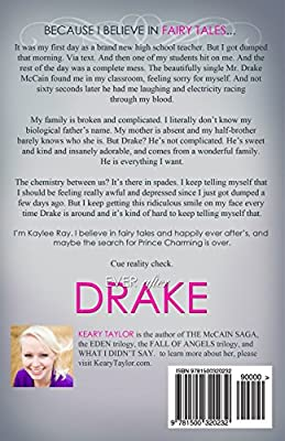Ever After Drake: Keary Taylor: 9781500320232: Amazon com: Books