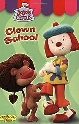 Clown School (JoJo's Circus (video))