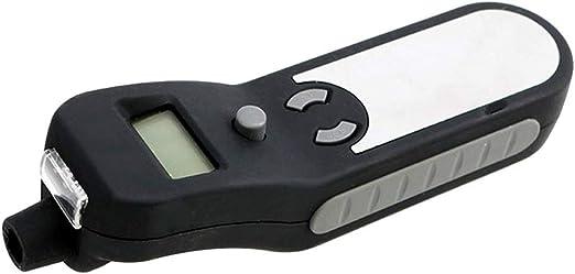 Medidor digital de presión de neumáticos FiedFikt para coche ...
