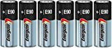 Health & Personal Care : Energizer E90 N Alkaline 1.5 Volt Battery (6-Pack)