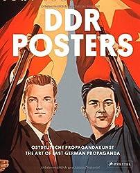 DDR Posters: The Art of German Propaganda