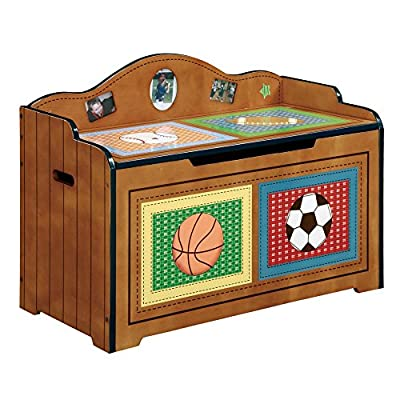 Fantasy Fields Kids Wooden Furniture