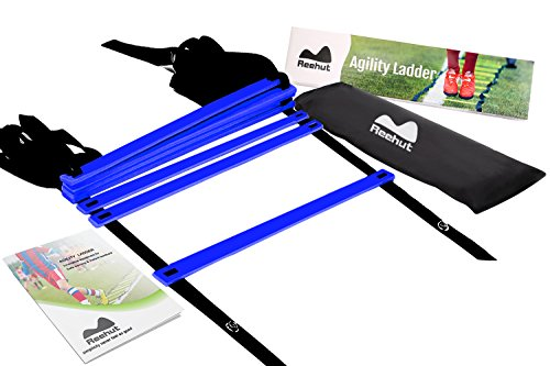 Reehut Agility Ladder and eBook Set