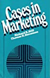 Cases in Marketing, Stevenson, Thomas H. and Still, Richard, 0131189859