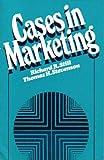Cases in Marketing, Stevenson, Thomas H. and Still, Richard, 0131189859
