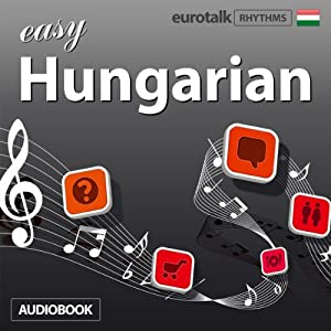 Rhythms Easy Hungarian Audiobook