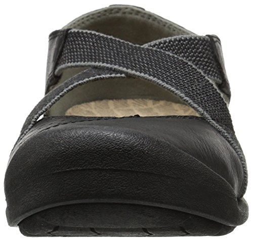 Keen Black Black Keen Grey Keen donna Balletto donna Balletto Grey TwSEqEvF