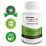 30-Off-3-Bottles-of-Real-Herbs-Indonesian-Tongkat-Ali-100-to-1-Extract-Natural-Testosterone-Booster-Also-Known-As-Longjack-or-Eurycoma-Longifolia-400mg-x-150-Vegetarian-Capsules-of-Root-Powder