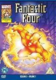 Fantastic Four 94 - Staffel 2, Vol. 1
