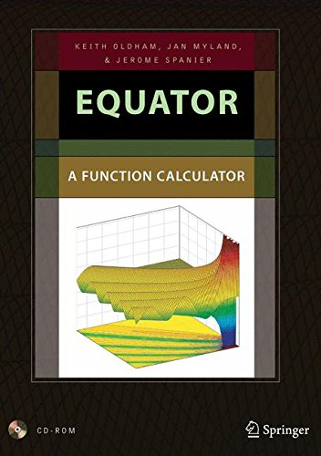 Equator: A Function Calculator (Informatik-Fachberichte)