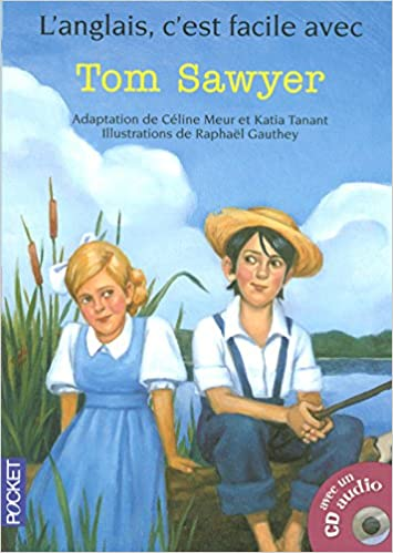 Tom Sawyer (+1CD) (filmé)
