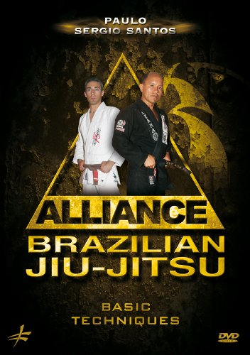 Alliance Brazilian Jiu-Jitsu: Basic Techniques