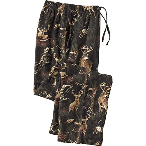 Legendary Whitetails Lounge (Legendary Sport Prints Iron)