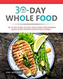 30-DAY WHOLE FOOD