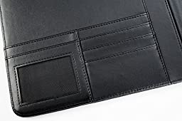 Professional Business Padfolio Portfolio Organizer Folder