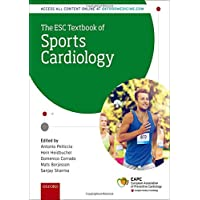 The ESC Textbook of Sports Cardiology (The European